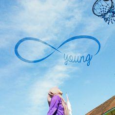 Blue sky #morning #sky #young #sport #basketball #basket #blue #shine #vsco #vscocam #vscoindonesia