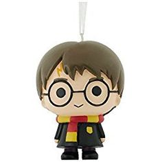 Harry Potter Christmas Tree: This Christmas we wanted to do something really special and maybe start a new tradition.the Harry Potter Christmas Tree! Harry Potter Christmas Ornaments, Hallmark Christmas Ornaments, Felt Ornaments, Christmas Diy, Ornaments Ideas, Natal Do Harry Potter, Harry Potter Hermione, Harry Potter Books, Ron Weasley