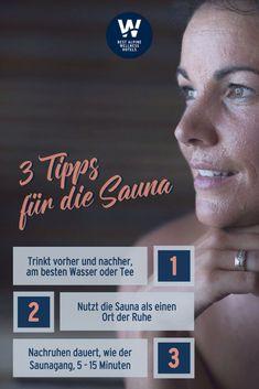 Wie wir der Grippe Bio Sauna, Spa, Relax, Aktiv, Blog, Socialism, Steam Bath, Flu, Keep Up