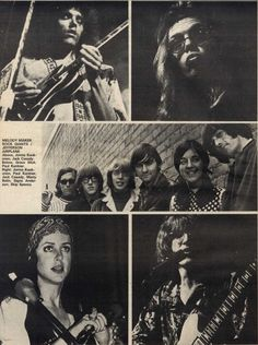Melody Maker Rock Giants - Jefferson Airplane.