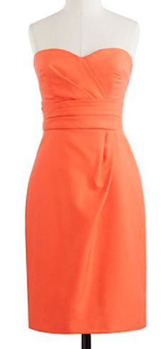 perfect for a bridesmaid dress  http://rstyle.me/~2mgYU