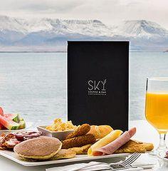 SKY Lounge & Bar - Reykjavik