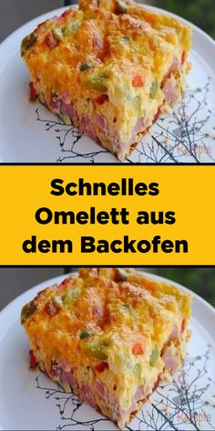 French Toast Bake, French Toast Casserole, Pain Perdu Simple, Breakfast Toast, Breakfast Omelette, Healthy Eating Tips, Four, Mexican Food Recipes, Food And Drink