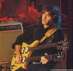 The Carvin Museum - 1985 Guitars Mickey Thomas, Marty Balin, Jefferson Starship, Jefferson Airplane, Instruments, Kent England, Guitars, Bass, Museum