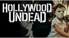 Hollywood Undead Fryshuset 24 Februari 2018