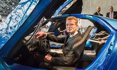Pasi Pennanen at Top Marques Monaco, global launch for Toroidion Concept Monaco, Luxury Cars, Over The Years, Product Launch, Concept, Events, Top, Fancy Cars, Munich
