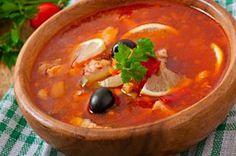 Солянка польская и русская. Варим густой зимний суп | Продукты и напитки | Кухня | Аргументы и Факты