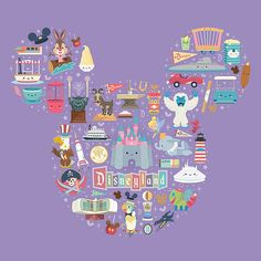 Kingdom of Cute | I'm celebrating all things Disney in my la… | Flickr