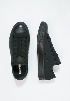 Converse CHUCK TAYLOR ALL STAR - Sneakers - black - Zalando.dk
