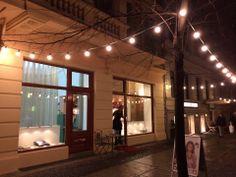 BISAZO Store & Atelier  Knaackstraße 45 (Kollwitzplatz), 10405 Berlin