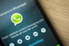 WhatsApp ya tiene 600 millones de usuarios | Informe21.com #Photography