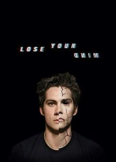 'lose your mind -stiles-' Poster by bedtimeluke Stiles Teen Wolf, Teen Wolf Dylan, Teen Wolf Cast, Teen Wolf Quotes, Teen Wolf Memes, Stydia, Sterek, Dylan O'brien, Teen Wolf