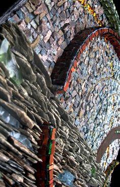 Rachel Sager Mosaics