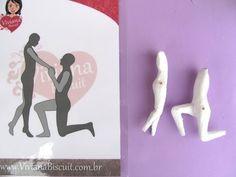 Como cortar o corpo Feminino em isopor - silhueta04 - YouTube