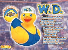 Tag Team with W.D.