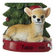 Tratar de perro Deluxe Personalizado Caja Cumpleaños Regalo de Navidad gracias Medias Pet