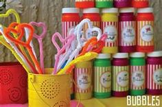 Awesome DIY Bubble Wands