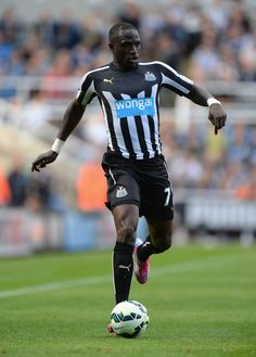 Moussa Sissoko, Newcastle United