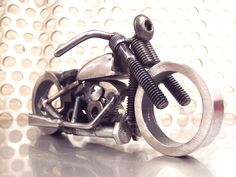Bike 84 Knuckle Down | www.browndogwelding.com www.yearofthe… | Flickr