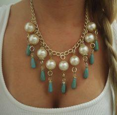 #maxicolar #pearls #jewelry www.emporiojosephina.com