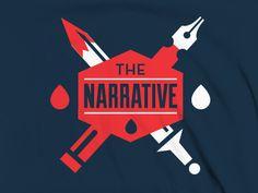 The Narrative by Ryan Brinkerhoff