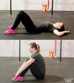 How To Do A CrossFit Workout At Home