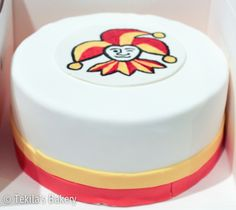 Fantasy Cake, No Bake Cheesecake, Mousse Cake, Fondant Cakes, Helsinki, Cheesecakes, Bakery, Cupcakes, Sports