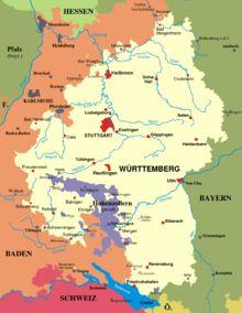 History of Baden-Württemberg - Wikipedia, the free encyclopedia