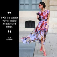 some style inspiration