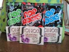 4 Growing Boys: Valentine Freebies