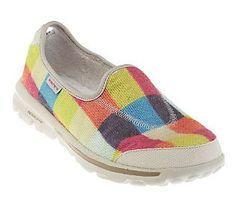 Skechers Go Walk Break Slip-on Shoes