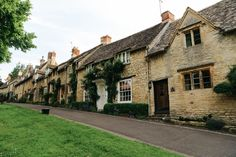 In Search Of The Most Beautiful Street In England - Arlington Row, Bibury (31)
