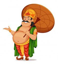 Onam Festival Kerala, Happy Onam Images, Onam Greetings, Happy King, Onam Celebration, Shivaji Maharaj Hd Wallpaper, Customer Journey Mapping, Village Photography, Wall Painting Decor