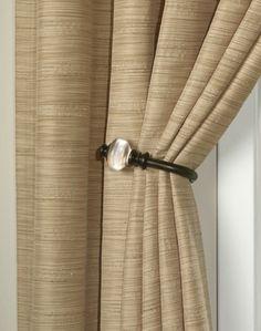 embrasse rideau 80 mod les originaux pour une d coration de charme embrasse. Black Bedroom Furniture Sets. Home Design Ideas