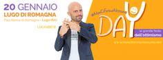 Il 20 gennaio lUniversità di Parma a Lugo di Romagna con il #NonCiFermaNessunoDay