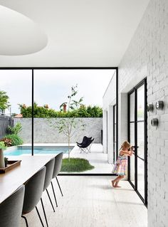 In Melbourne, a bold renovation by Kennedy Nolan delivered fabulous heritage-meets-modern design and a future proof family home.