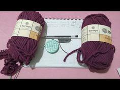 ÖRGÜ YELEK, HIRKA BAŞLAMA SAYILARI NASIL AYARLARIZ. - YouTube Knitting, Crochet, Youtube, Tricot, Cast On Knitting, Chrochet, Stricken, Crocheting, Knits
