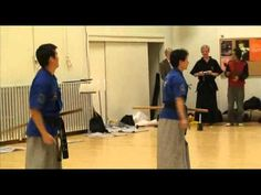 Haidong Gumdo demonstration Helsinki