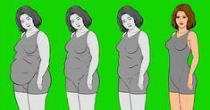Allenamento di 9 Minuti per avere pancia piatta e punto vita definito