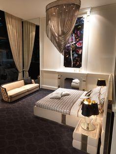 Perkins - Bedroom