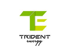 "Check out new work on my @Behance portfolio: ""TRIDENT ENERGY LOGO""…"