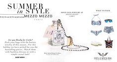 Summer in Style, Mezzo Mezzo Corfu Boutique