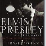 *Probably the best book EVER written about Elvis because this one was written solely about his music.  Every recording session and beyond is included here.