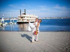 Catamaran Resort Hotel Beach Wedding Venues San Diego Wedding Locations 92037