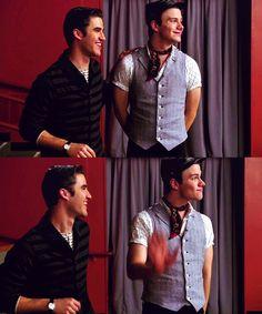 Kurt and Blaine | S3 Ep.17 Dance With Somebody