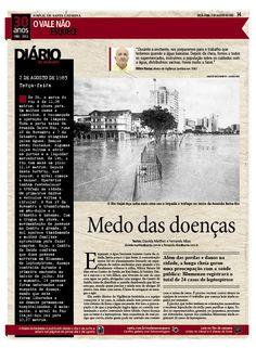 Medo das doenças. Acompanhe também em www.santa.com.br Edição: Cleisi Soares / Textos: Daniela Matthes e Fernanda Ribas / Design: Aline Fialho