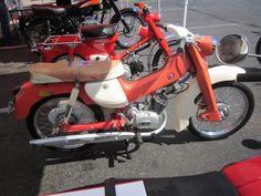 OldMotoDude: Miyapet Super Deluxe 50 on display at the 2014 VJM. Japanese Motorcycle, Motor Scooters, Street Bikes, Dirt Bikes, Vintage Motorcycles, Auburn, Vintage Japanese, Cubs, Motorbikes