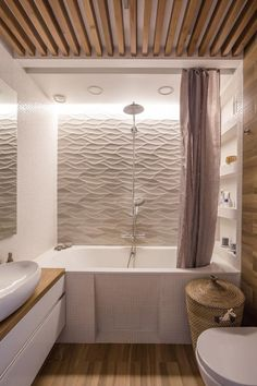 The Downside Risk of Luxury Bathroom Decor Ideas Completed With Modern and Attractive Design To That No One Is Talking About - homesuka Spa Bathroom Decor, Bathroom Tub Shower, Bathroom Interior, Modern Bathroom, Small Bathroom, Bathroom Ideas, Decorating Bathrooms, Large Bathrooms, Bathroom Mirrors