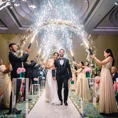 New wedding party photography ideas receptions Ideas Wedding Ceremony Ideas, Wedding Reception Photography, Wedding Stage Decorations, Indian Wedding Photography, Reception Ideas, Wedding Exits, Wedding Story, Valentine Decorations, Bride Entry
