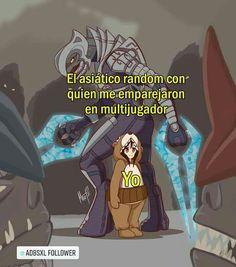 Marvel Funny, Funny Comics, Cute Memes, Dankest Memes, Reaction Pictures, Funny Pictures, Memes Lindos, Humor Mexicano, Spanish Memes